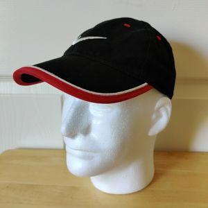 3/$25 Nike 100% cotton baseball cap sz 4-7
